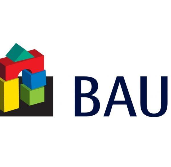 Wir besuchen die BAU 2021 in München