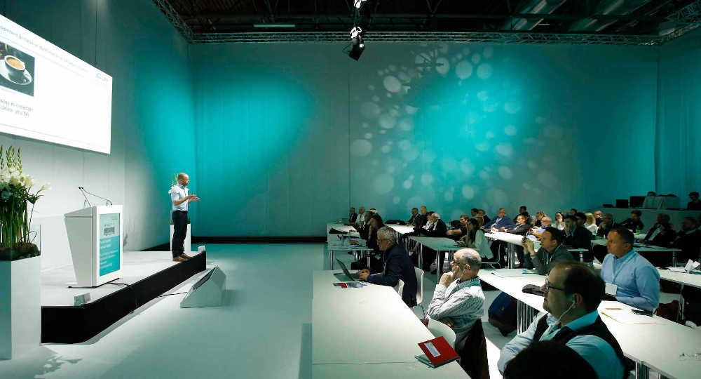 Wir sind zur Glasstech 2020 in Düsseldorf